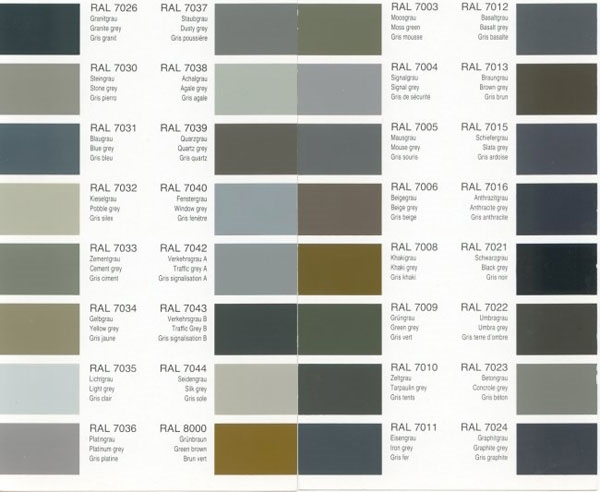 Olive Gray Paint Color